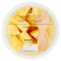 Dunnes Stores Hand Cut Fresh Fruit Pineapple 300g