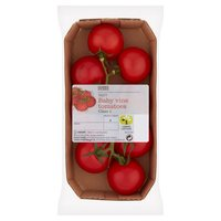 Dunnes Stores Baby Vine Tomatoes