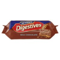 McVitie's Digestives Milk Chocolate 200g