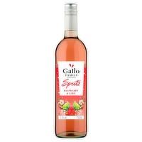 Gallo Family Vineyards Spritz Raspberry & Lime 750ml