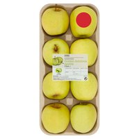 Dunnes Stores 8 Golden Delicious Apples