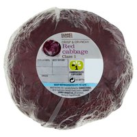 Dunnes Stores Red Cabbage