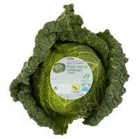 Dunnes Stores Irish Savoy Cabbage