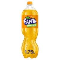 Fanta Orange 1.75L