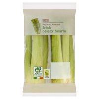 Dunnes Stores Irish Celery Hearts