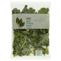 Dunnes Stores Fresh Curly Kale 250g