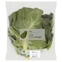 Dunnes Stores Fresh Irish York Cabbage