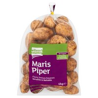 Wilson's Country Maris Piper 4kg