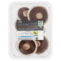 Dunnes Stores Growers Choice Rustica Mushrooms