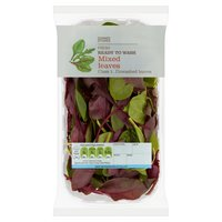 Dunnes Stores Fresh Mixed Leaves