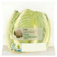Dunnes Stores Irish Cauliflower