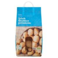 Dunnes Stores Floury Irish Queens Potatoes 7.5kg