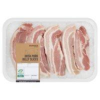 Dunnes Stores Irish Pork Belly Slices