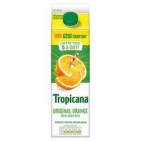 Tropicana Original Orange Juice with Bits 950ml