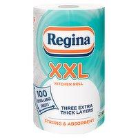Regina XXL Kitchen Roll 3 Ply 100 Sheets