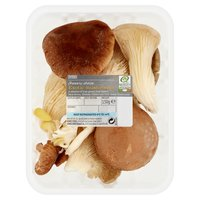 Dunnes Stores Growers Choice Exotic Mushrooms 150g