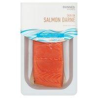 Dunnes Stores Skin On Salmon Darne 160g