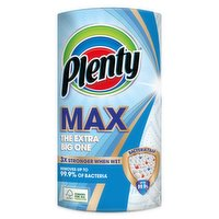 Plenty MAX The Extra Big One 1 roll