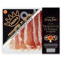Dunnes Stores Simply Better Italian Prosciutto di Parma 90g