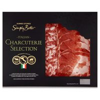 Dunnes Stores Simply Better Italian Charcuterie Selection 120g