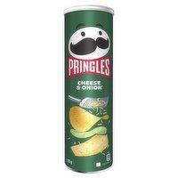 Pringles Cheese & Onion Crisps, 200g