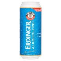 Erdinger Weissbräu Non-Alcoholic Wheat Beer 500ml