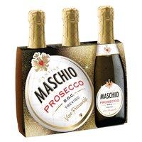 Cantine Maschio Prosecco 3 x 20cl