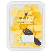 Dunnes Stores Fresh Fruit Mango Chunks 275g