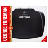George Foreman Classic Grill Large