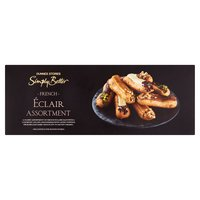 Dunnes Stores Simply Better French Éclair Assortment 120g