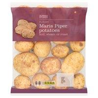 Dunnes Stores Floury Maris Piper Potatoes 2.5kg