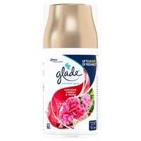 Glade Automatic Spray Refill Cherry & Peony Air Freshener 269ml