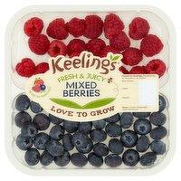 Keelings Berry Best Twin Pack