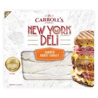 Carroll's of Tullamore New York Deli Shaved Roast Turkey 90g