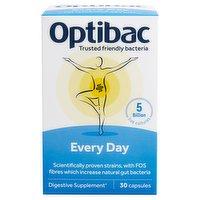 OptiBac Every Day 30 Capsules