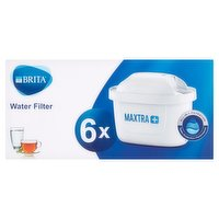 BRITA Maxtra+ 6 Water Filter