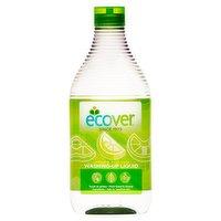 Ecover Lemon & Aloe Vera Washing-Up Liquid 950ml