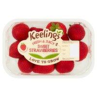 Keelings Sweet Strawberries