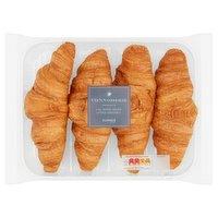 Dunnes Stores Viennoiserie Croissant 4s