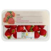 Dunnes Stores Handpicked Irish Strawberries 600g