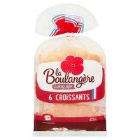La Boulangère 6 Croissants 240g