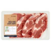 Dunnes Stores Irish Pork Gigot Chops 0.650kg