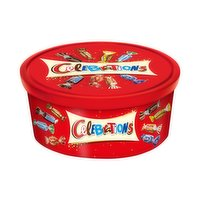 Celebrations Chocolate Tub 650g