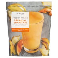 Dunnes Stores Freshly Frozen Tropical Smoothie 500g