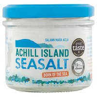 Achill Island Sea Salt 75g