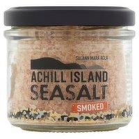 Achill Island Smoked Sea Salt 75g