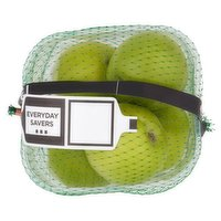 Dunnes Stores Everyday Savers 6 Green Apples