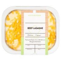 Baxter & Greene Beef Lasagne 400g