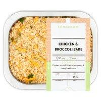 Baxter & Greene Chicken & Broccoli Bake 350g