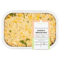 Baxter & Greene Chicken & Broccoli Bake 620g
